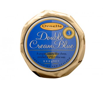 Ornelle BLUE DoubleCream