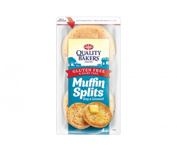 QB GlutenFree MuffinSplits SoyLinseed