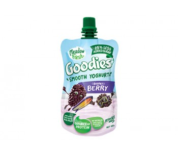 MF GooideS Pouch Berry